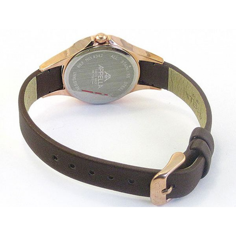 4342-4011 швейцарские часы Appella  4342-4011