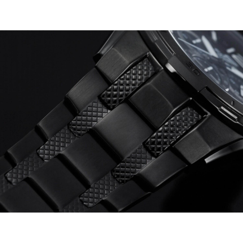 """EFR-538BK-1A японские мужские кварцевые наручные часы Casio """"Edifice""""  EFR-538BK-1A"""