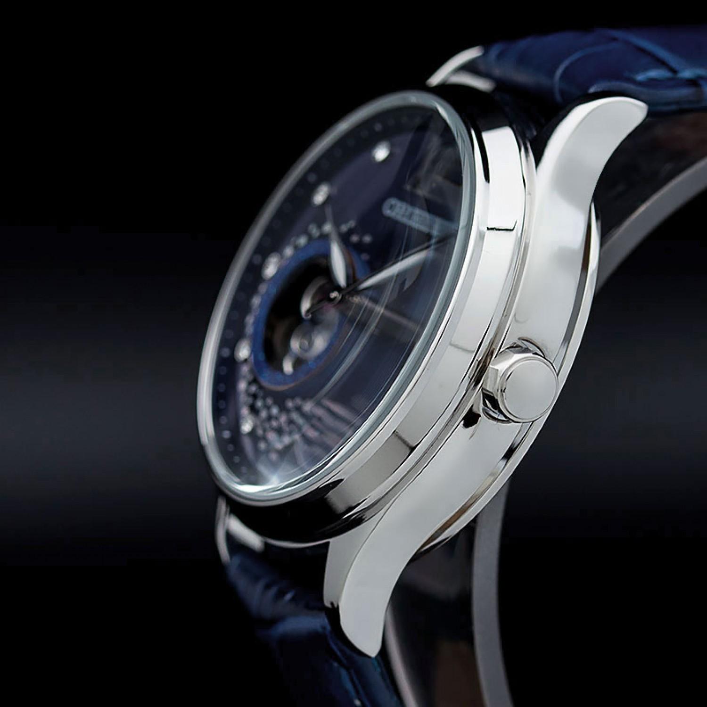 """FDB0A009D0 японские женские механические наручные часы Orient """"Classic automatic""""  FDB0A009D0"""