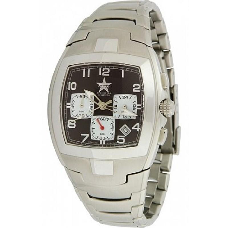 С1090124-OS20 российские военные кварцевые наручные часы Спецназ