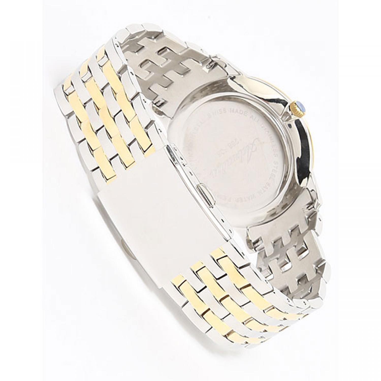 A1268.2121Q швейцарские мужские кварцевые часы Adriatica