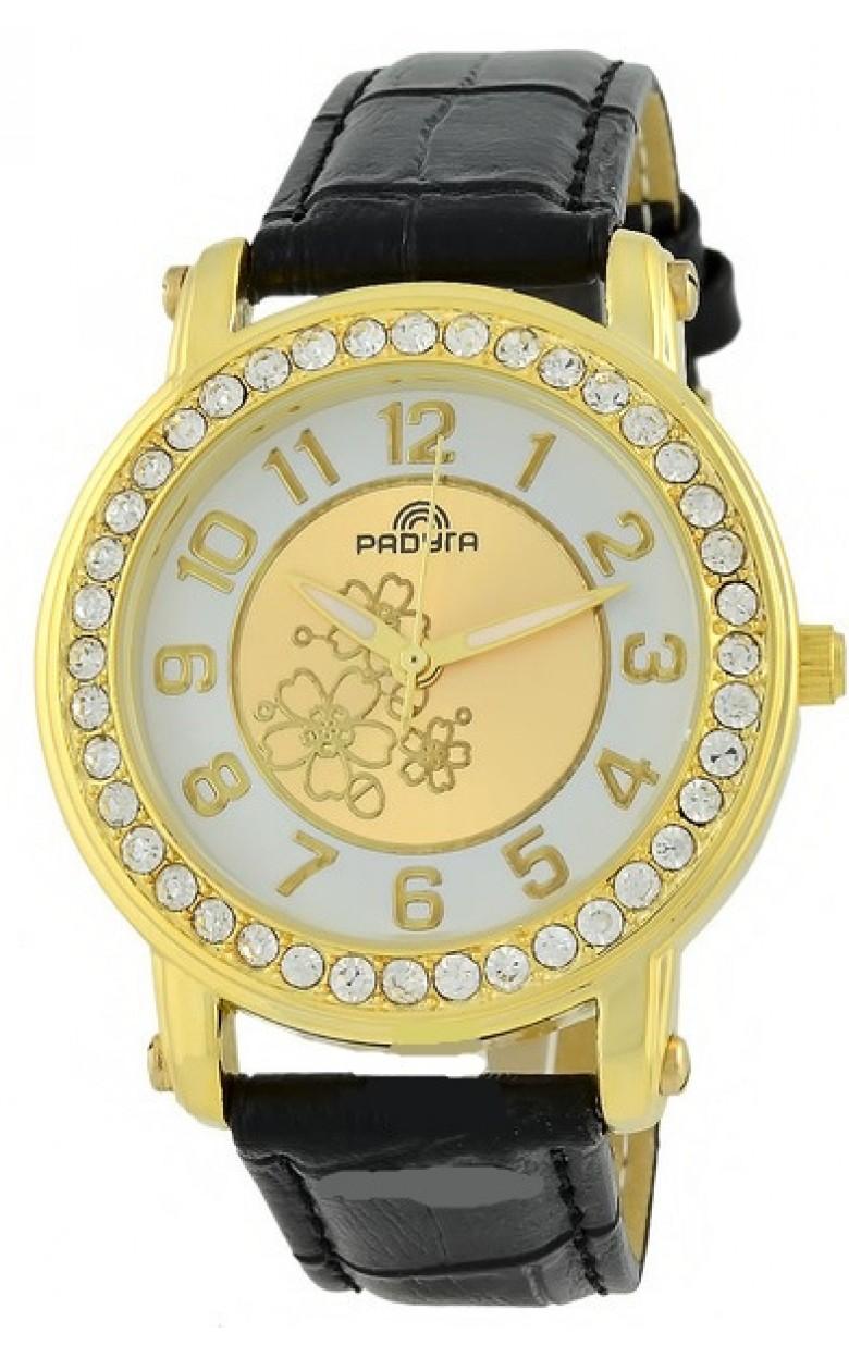 705-ЗЗ-Ч российские кварцевые наручные часы Радуга для детей  705-ЗЗ-Ч