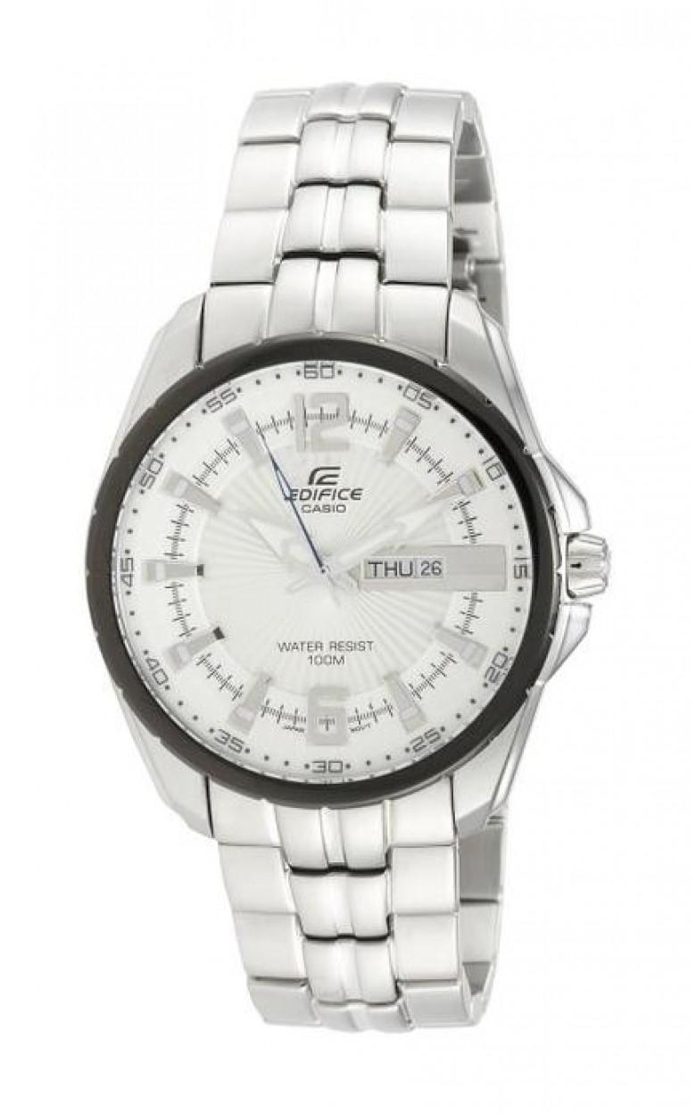 EF-131D-7A японские мужские кварцевые часы Casio
