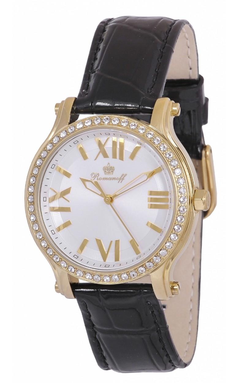 1071A1BLL российские кварцевые наручные часы Romanoff для женщин  1071A1BLL