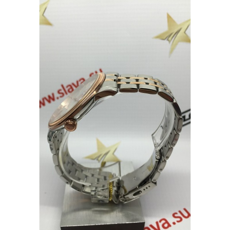 3200/7469259П российские мужские кварцевые часы Премиум-Стиль  3200/7469259П