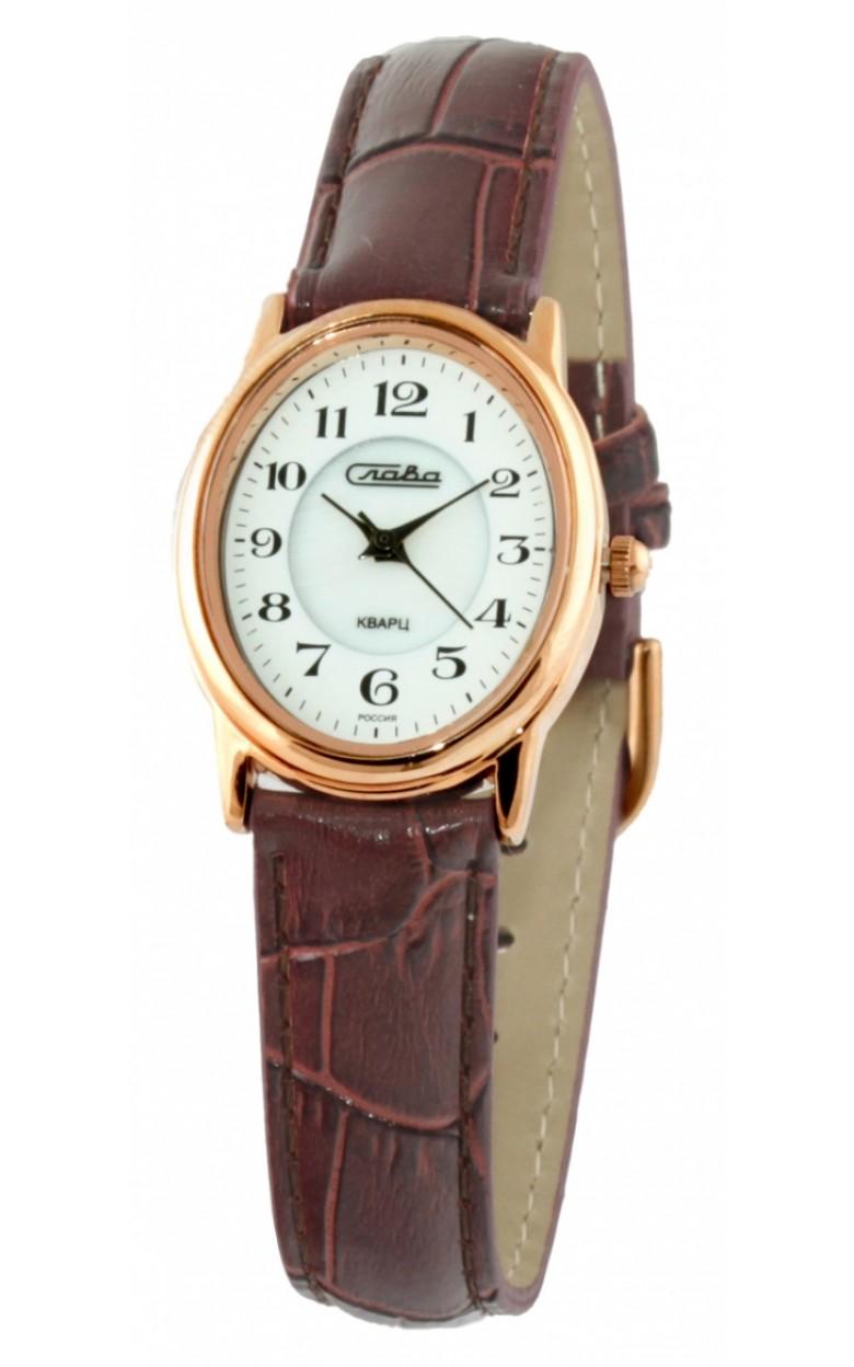 6219474/2035 российские кварцевые наручные часы Слава