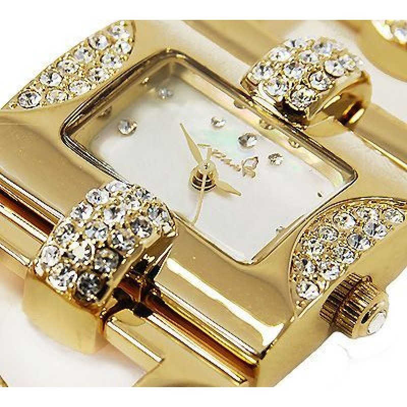 CM 1064 G  женские кварцевые наручные часы Le Chic  CM 1064 G