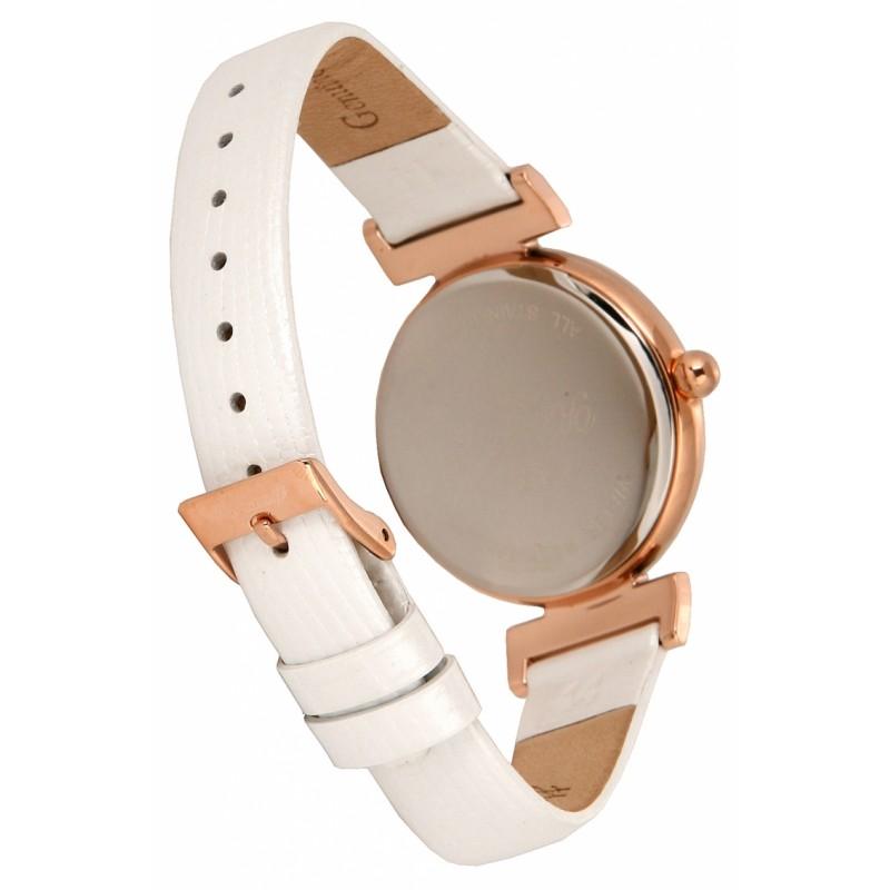 """6182B1WL российские кварцевые наручные часы Romanoff """"Элеганс"""" для женщин  6182B1WL"""