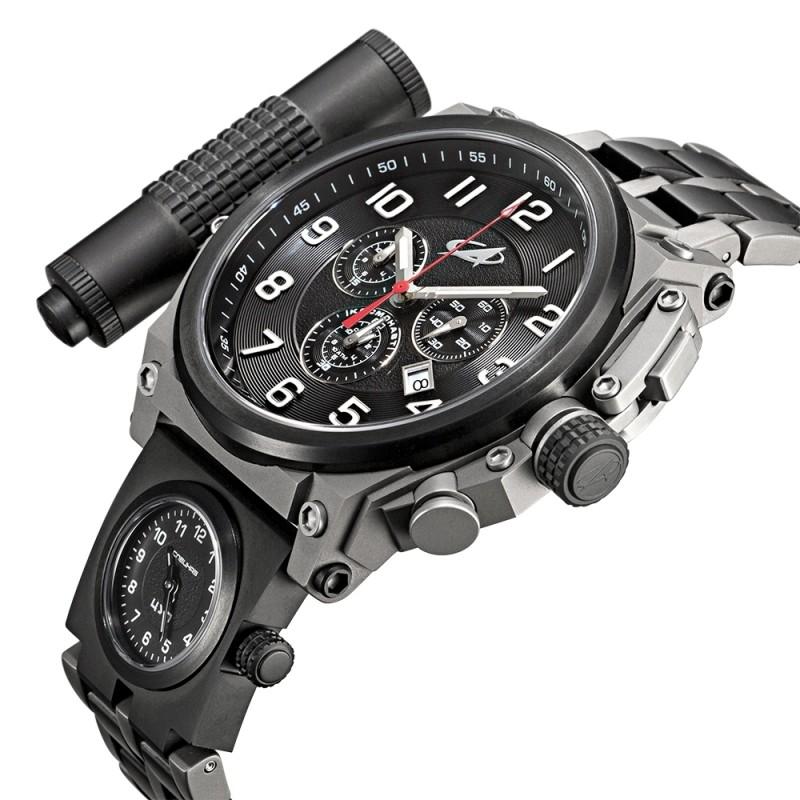 С9155340-5130.D российские тактические кварцевые наручные часы Спецназ