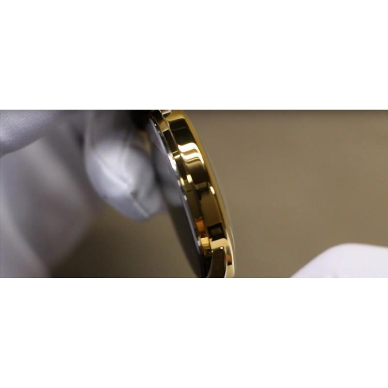 """1049554/2035 российские унисекс кварцевые наручные часы Слава """"Патриот"""" логотип Т-34  1049554/2035"""