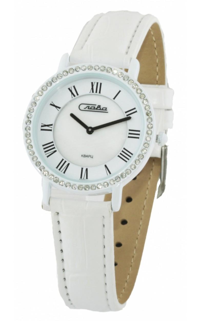 6236485/2025 российские кварцевые наручные часы Слава