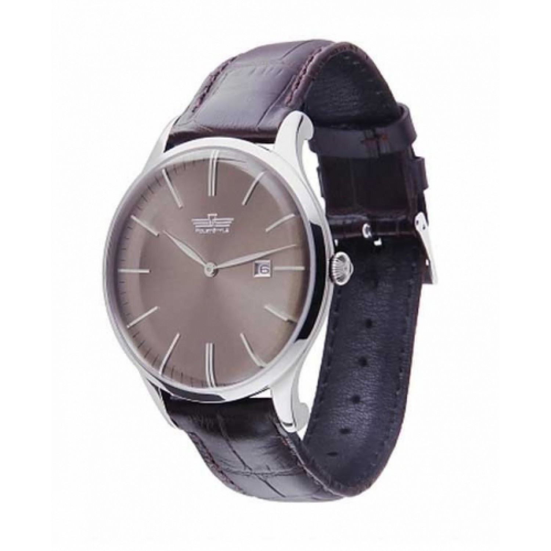 3400/1221048П российские наручные часы Полёт-Стиль  3400/1221048П