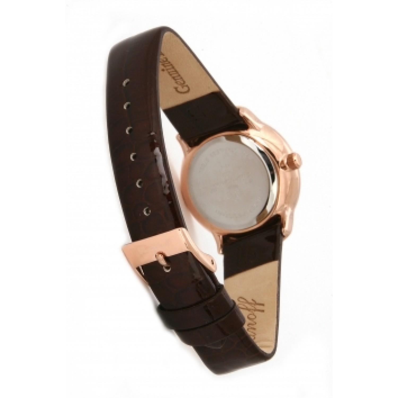 4814B1BR российские кварцевые наручные часы Romanoff для женщин  4814B1BR