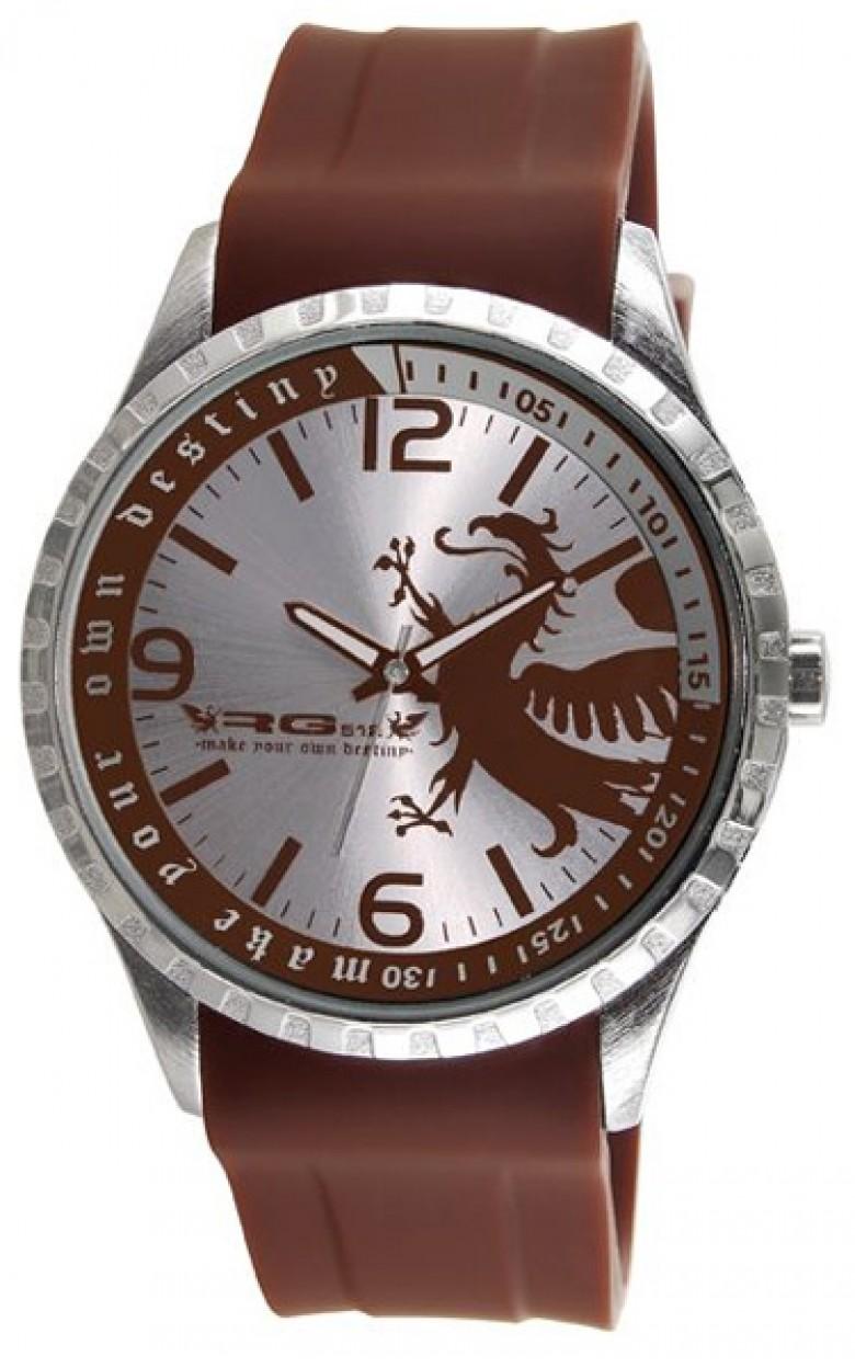G50769-205  кварцевые наручные часы RG512
