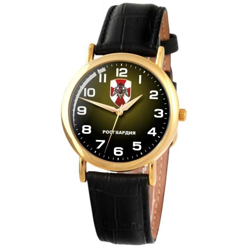1049775/2035 российские универсальные кварцевые часы Слава