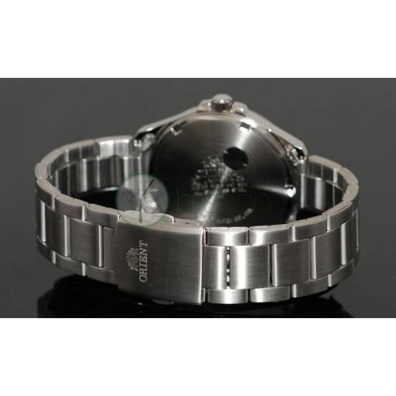 """FUNE1005D0 японские мужские кварцевые часы Orient """"Sporty Quartz""""  FUNE1005D0"""