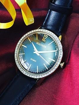 """2035/4101198 российские женские кварцевые часы Sekonda """"Sekonda""""  2035/4101198"""