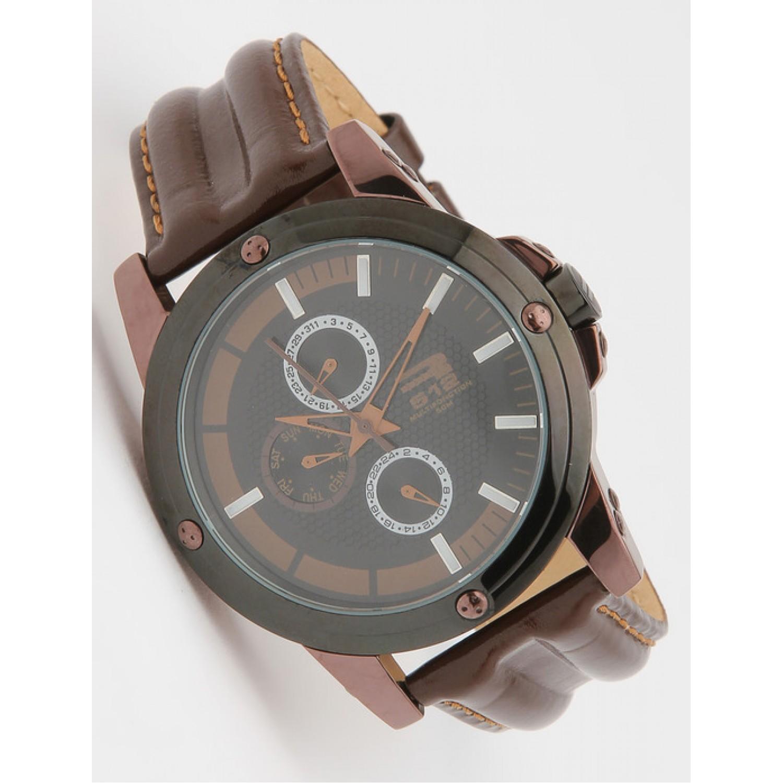 G83021G-503  кварцевые наручные часы RG512