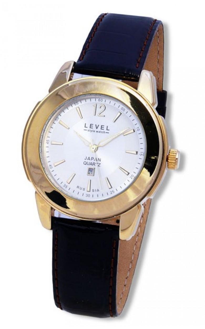 2015/3063130 российские универсальные кварцевые наручные часы Level  2015/3063130