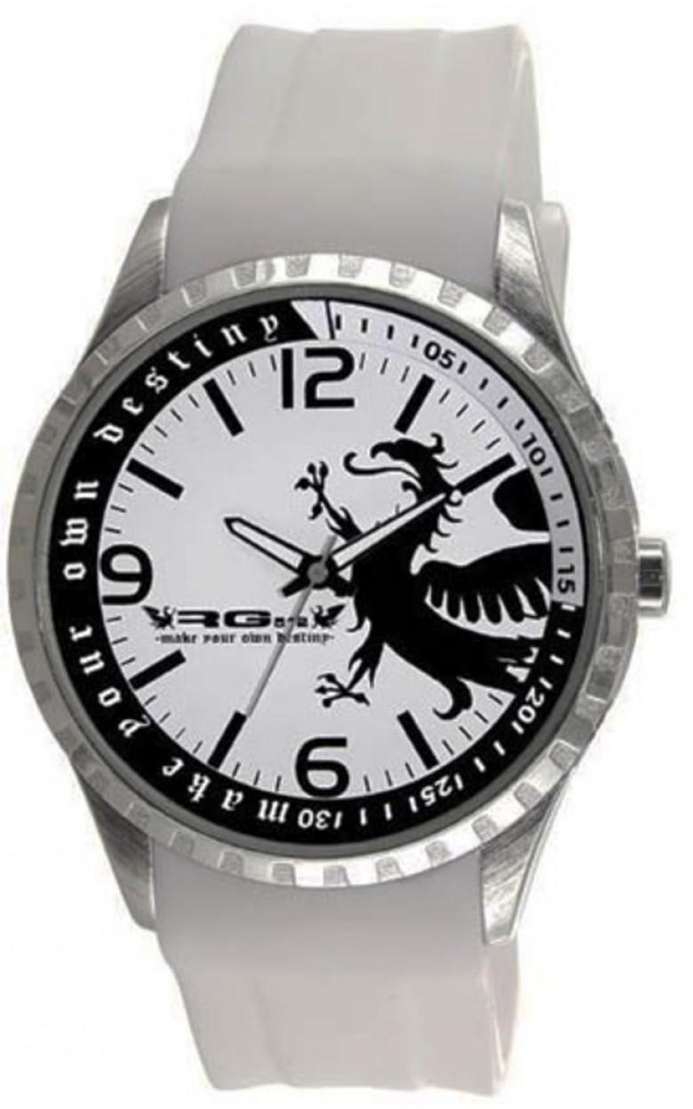 G50769-201  универсальные кварцевые наручные часы RG512  G50769-201