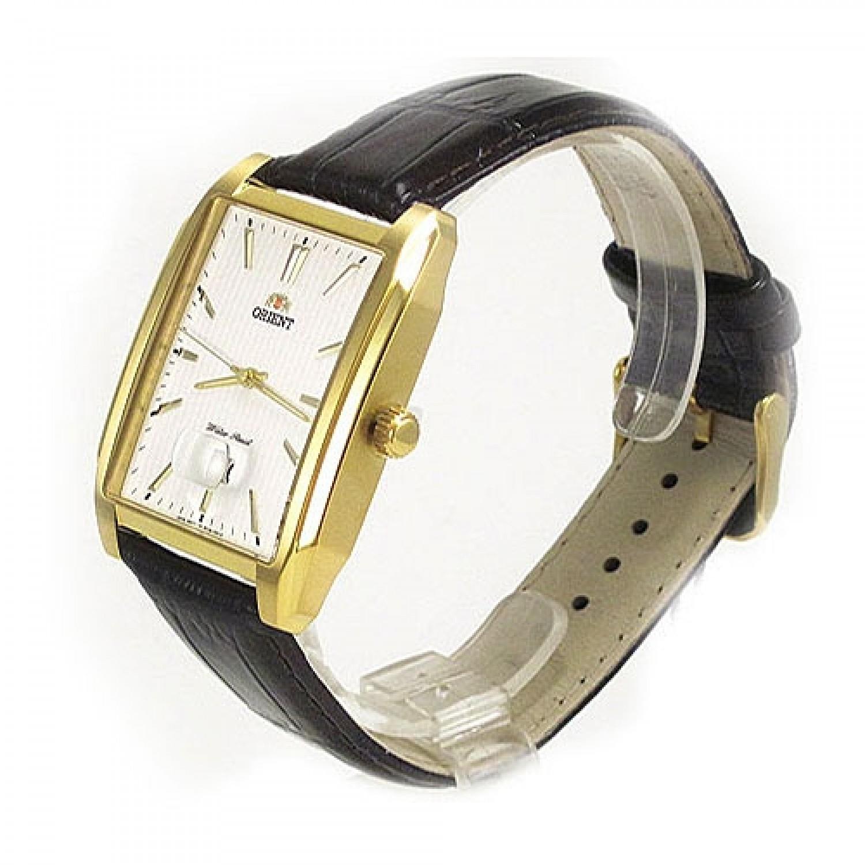 FWCAA003W0 японские кварцевые наручные часы Orient