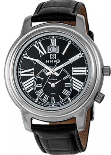 """1897.0.9.51A Часы наручные """"Ника"""" серебро 925* 1897.0.9.51A"""