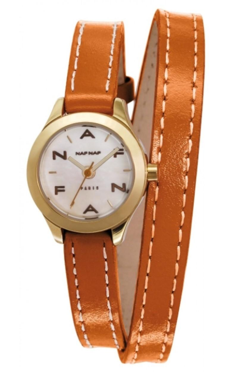 N10112-105  кварцевые наручные часы Naf Naf