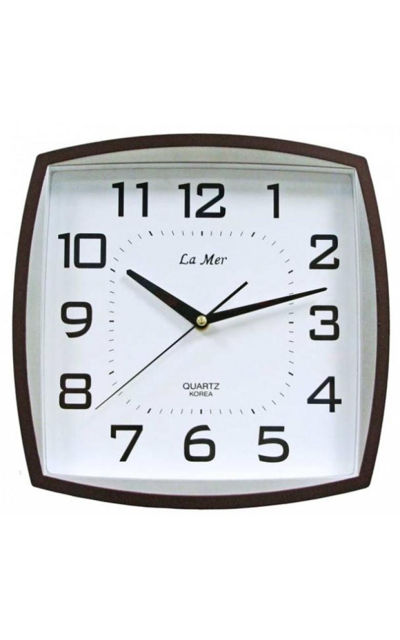 GD164014 Часы настенные кварцевые