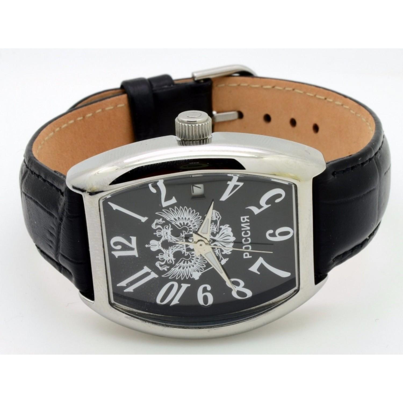 8031998/300-2414 российские мужские механические часы Слава  8031998/300-2414