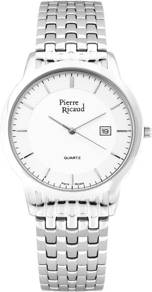 """P91059.5113Q  кварцевые наручные часы Pierre Ricaud """"Bracelet""""  P91059.5113Q"""