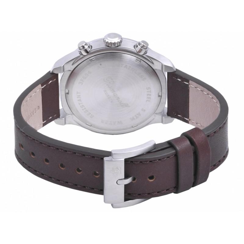 3654T/TB3BL Часы наручные Romanoff
