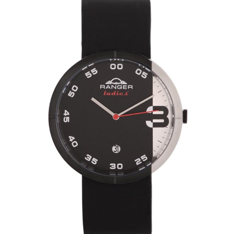 Российские женские кварцевые наручные часы Ranger