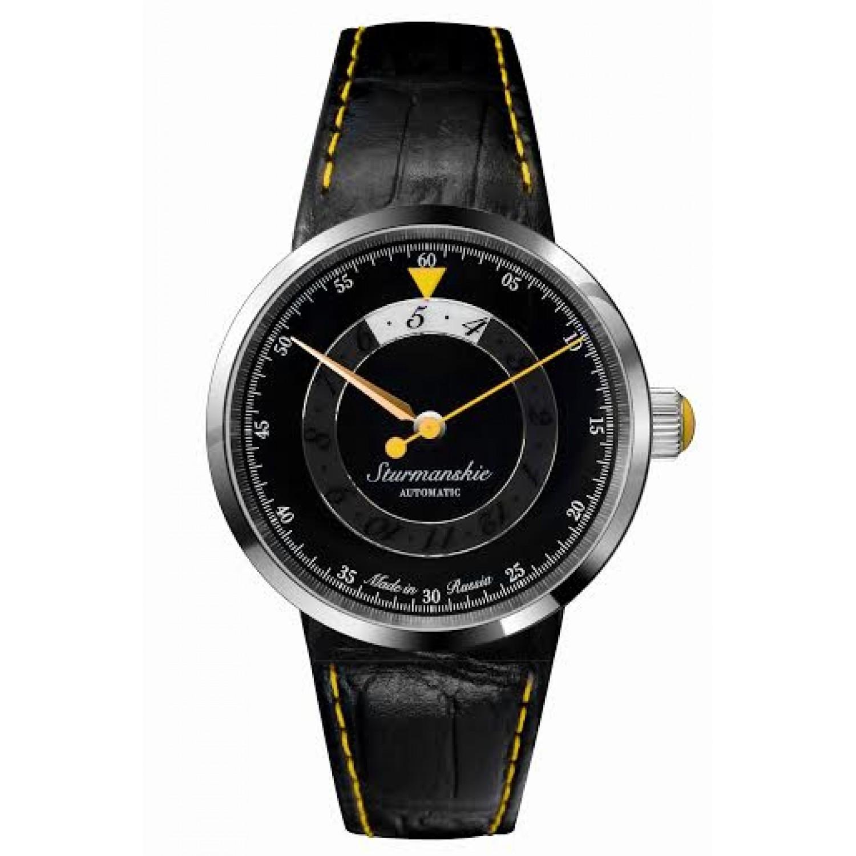 9015/1871999 российские механические наручные часы Штурманские