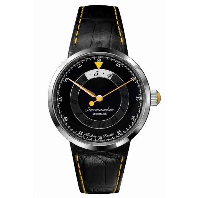 """9015/1871999 российские механические наручные часы Штурманские """"Марс"""" для женщин  9015/1871999"""
