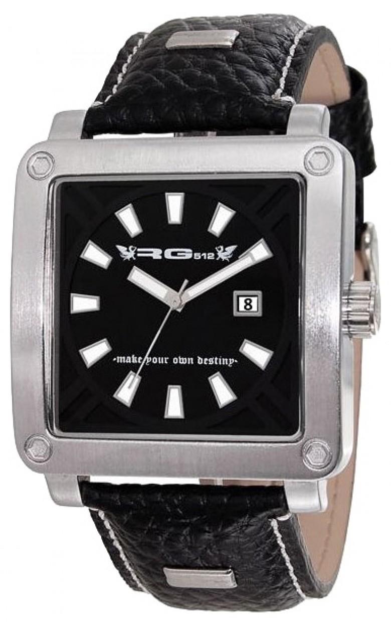 G50791-203  кварцевые наручные часы RG512