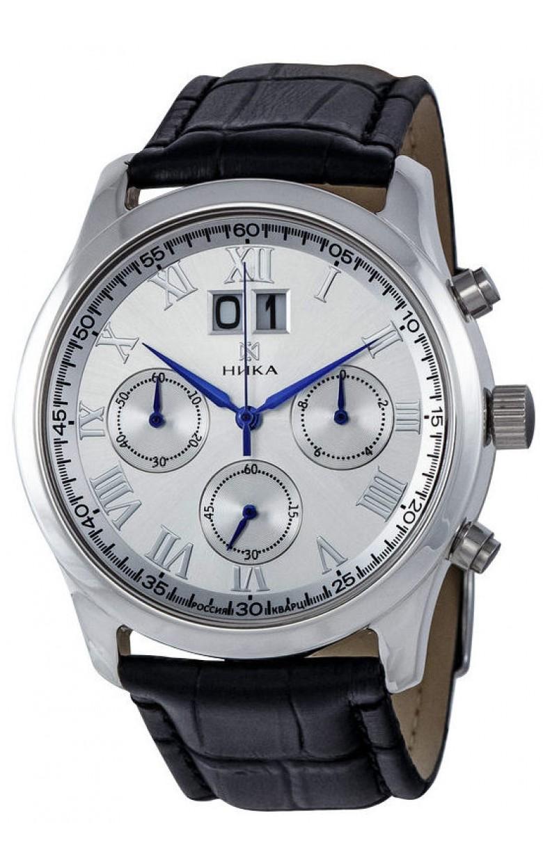 """1898.0.9.11А Часы наручные """"Ника"""" серебро 925*"""
