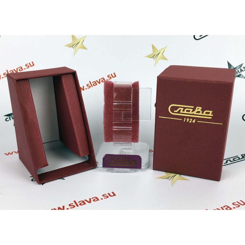 8089053/300-2409 российские универсальные механические часы Слава