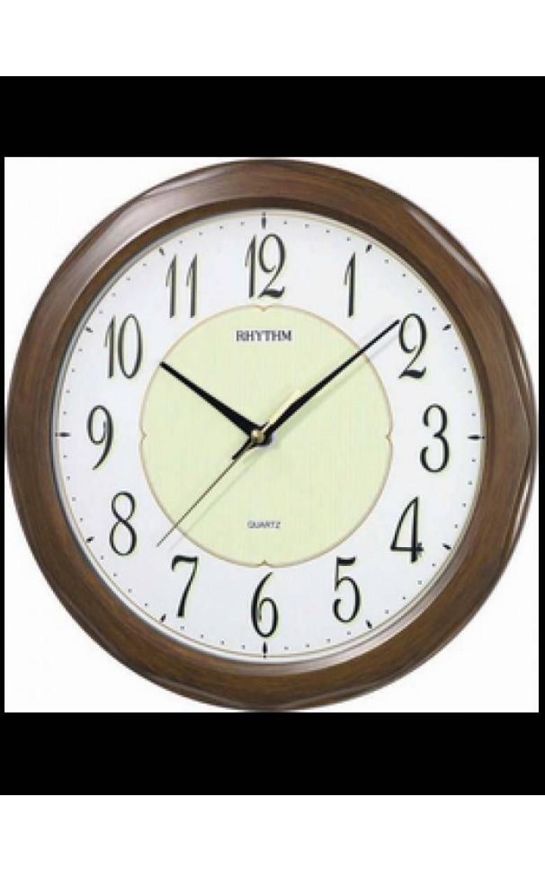 CMG409NR06 Часы RHYTHM настенные