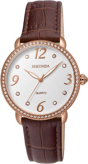 2035/4669110S российские женские кварцевые часы Sekonda  2035/4669110S