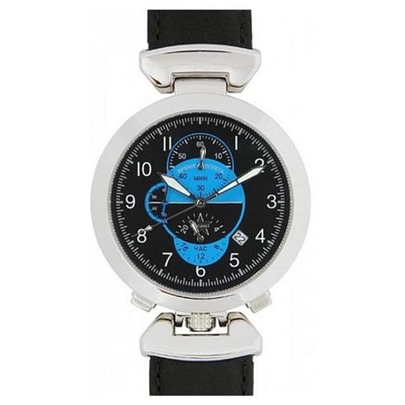 С1020107-OS20 российские военные авиационные кварцевые наручные часы Спецназ