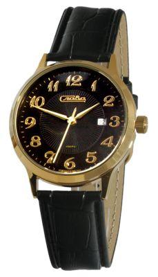 "1269392/2115-300  кварцевые часы Слава ""Традиция""  1269392/2115-300"