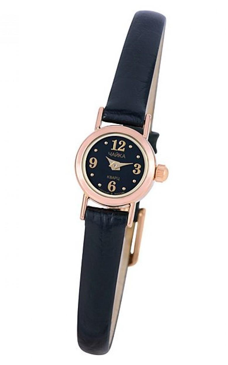 97050.506 российские золотые кварцевые наручные часы Platinor