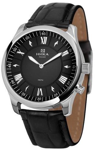 """1198В.0.9.53A  кварцевые наручные часы Ника """"Casino""""  1198В.0.9.53A"""