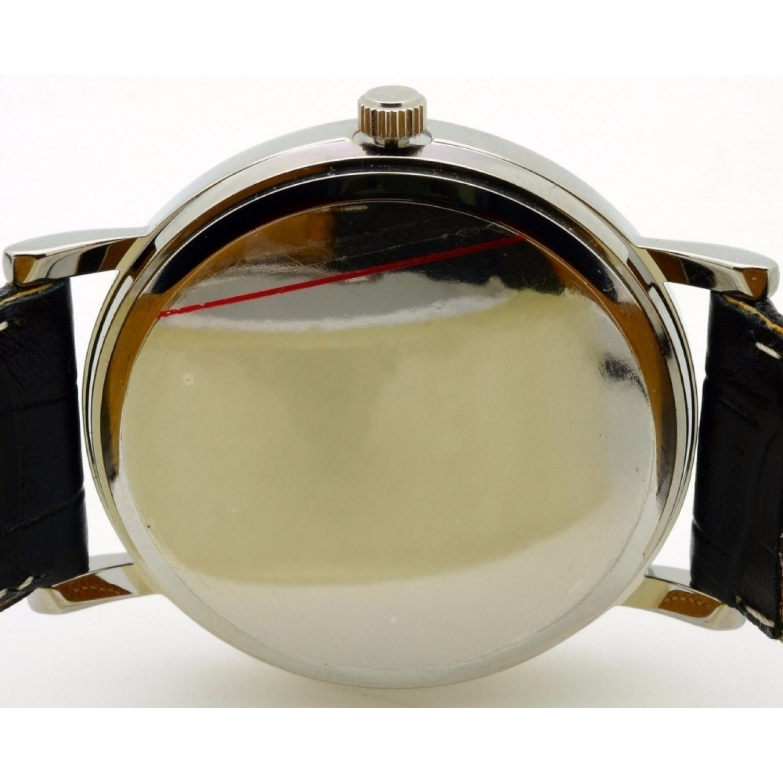 """1041773/2035 российские кварцевые наручные часы Слава """"Патриот"""" для мужчин логотип Росгвардия  1041773/2035"""