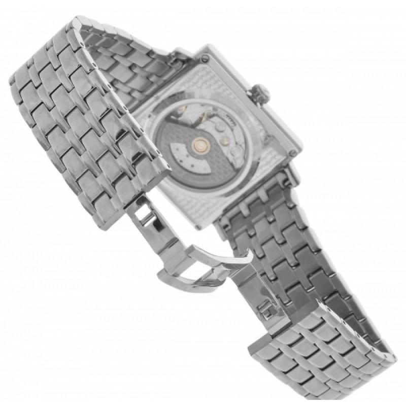 """YBH 8348-01 YB 0040 Часы наручные """"Yonger&Bresson"""" механические с автоподзаводом"""