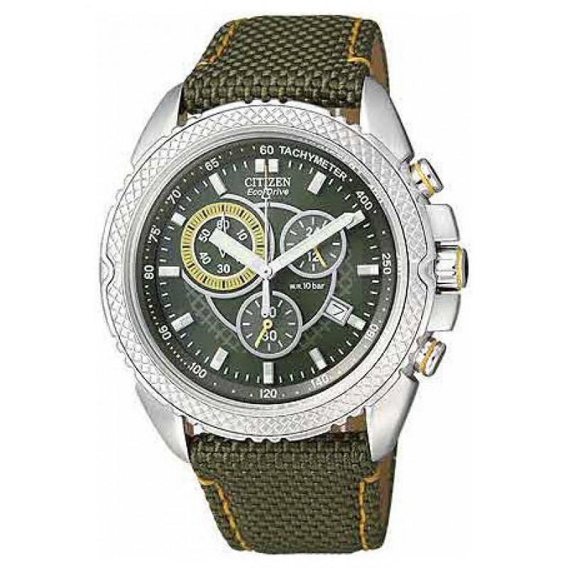 AT0606-01W японские мужские кварцевые наручные часы Citizien