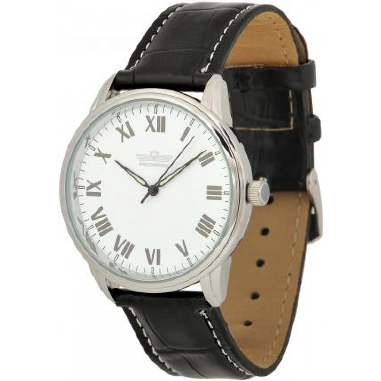 2035/9891329 российские кварцевые наручные часы Полёт-Стиль для мужчин  2035/9891329