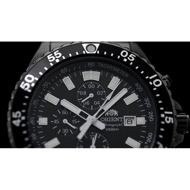 TT11001B Часы  наручные Orient