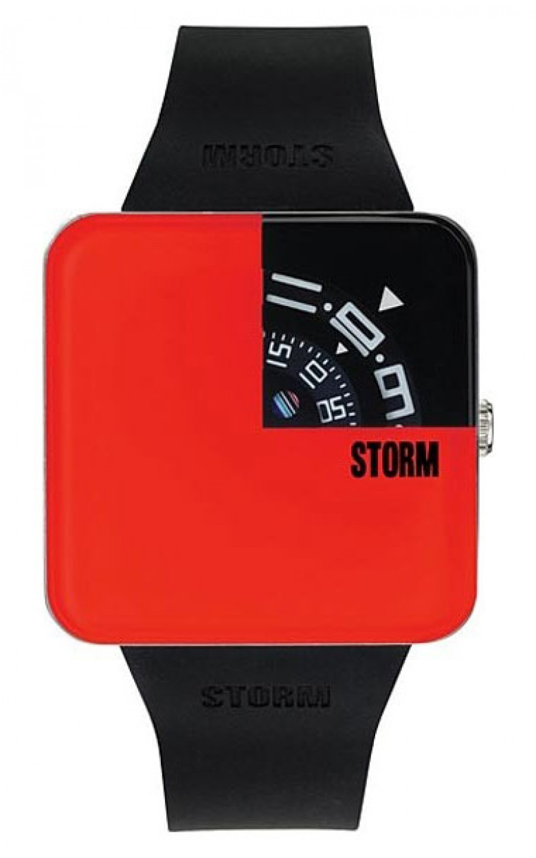 47117/R  кварцевые наручные часы Storm