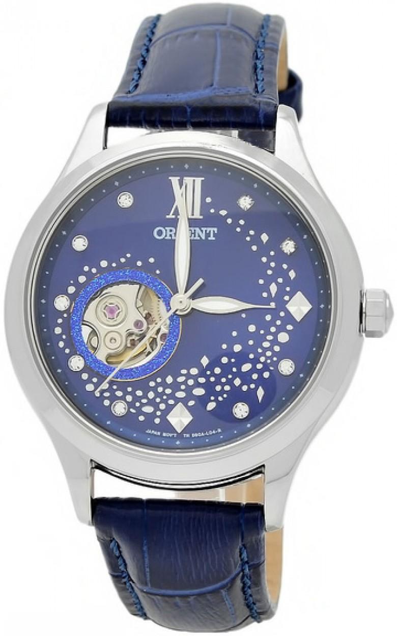 FDB0A009D0 японские женские механические наручные часы Orient